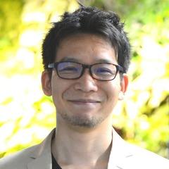 Hideyuki Matsubara