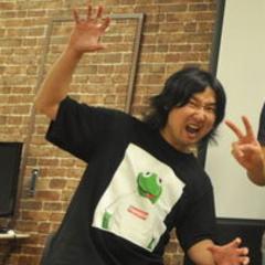 Takahito Suzuki