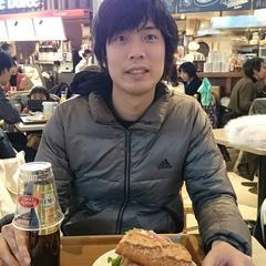 Takashi Baba