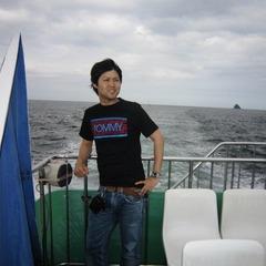 Yoshiji Uchiyama