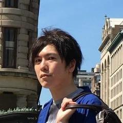 Shohei Ohsawa