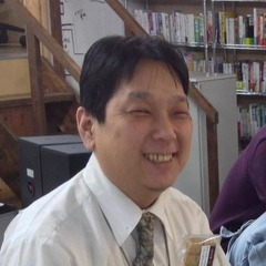 Daizaburou Kusunoki