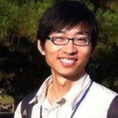 Junwei Liang