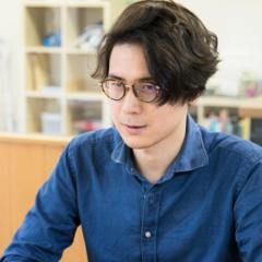 Shin Aoyama