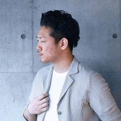 Haruhiko Kobayashi