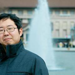Kyosuke Morohashi