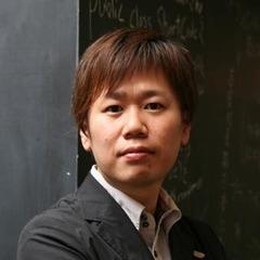 Masayoshi Boku