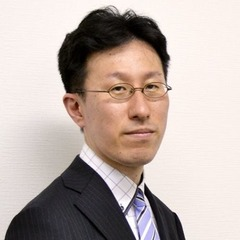 Noriyuki Fukushima