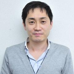 Keiichi Honma
