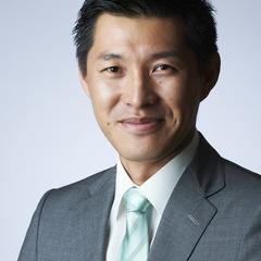 Tadashi Yokoo