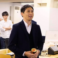 Yuya Toyoshi
