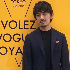 Yuki Tabata