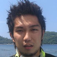 Otomo Shoichi