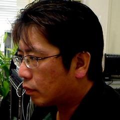 Takashi Ikeda
