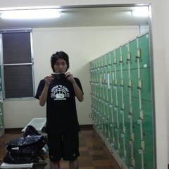 Ryoji Ohashi