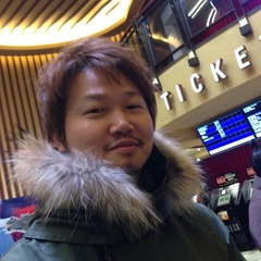 Toshiyuki Fujita
