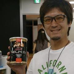 Tomoya Takashima