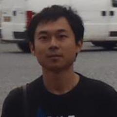 Toshiharu Takahashi