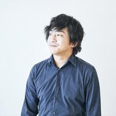 Go Nakanishi