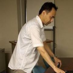 Masashi Umezawa