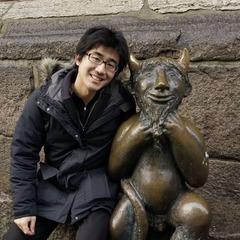 Satoshi Nakamaru