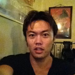 Shunsuke Nakakariya