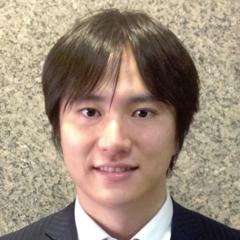 Masashi Suemitsu