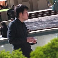 Atsushi Toba