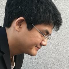 Makito Hashiyama