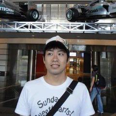 Shota Kikuoka