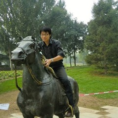 Shiqiao Du