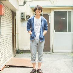 Yoichi Yagi