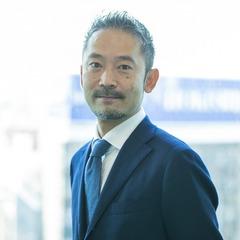 Satoshi Kamio