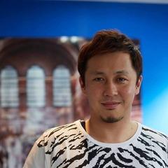 Kosuke Kitamura