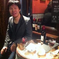 Ryuji Naramoto