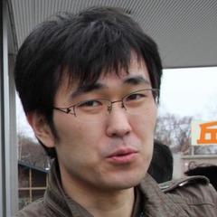 Takashi Nakagawa