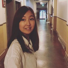 Yoko Sasaki