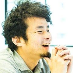 Naoki Narematsu