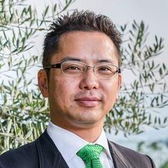Toshihiro Yagyu