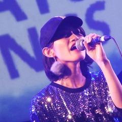 Shizuka Takamori