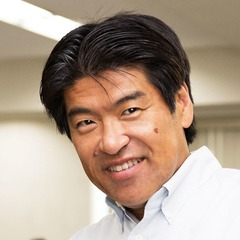 Tom Sugiyama