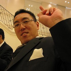 Takashi Endo