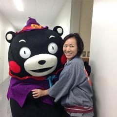 Yoko Kitano