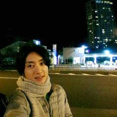 Kazufumi Shinoda