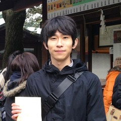 Shunsuke Mizuike