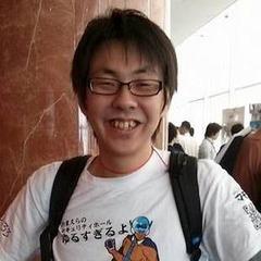 Taiji Tsuchiya