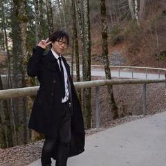 Shuichi Hirono