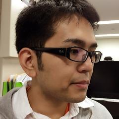 Hashimoto Takashi