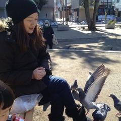Tomoko Nagahama