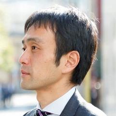 Shoichiro Yamashita